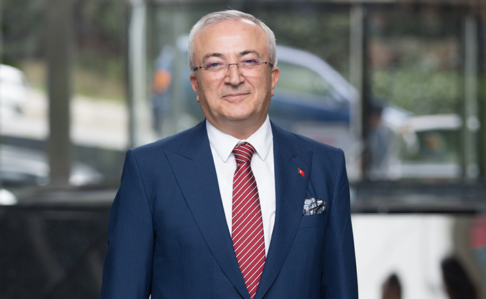 Aksa Doğalgaz 2020'de 573 milyon lira yatırım yaptı