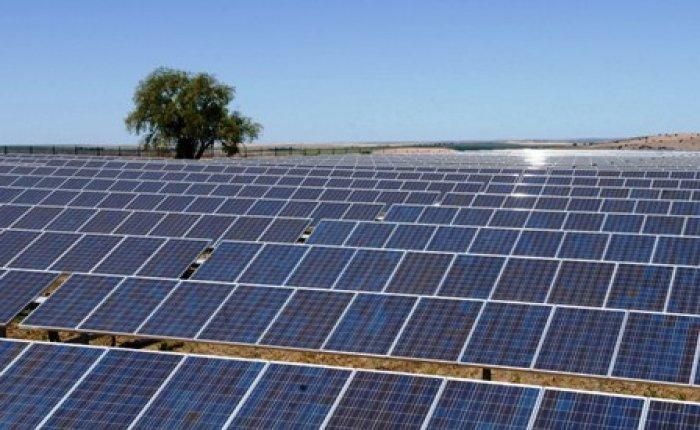 Samsun Makina, Adana'daki fabrikasında güneş elektriği kullanacak