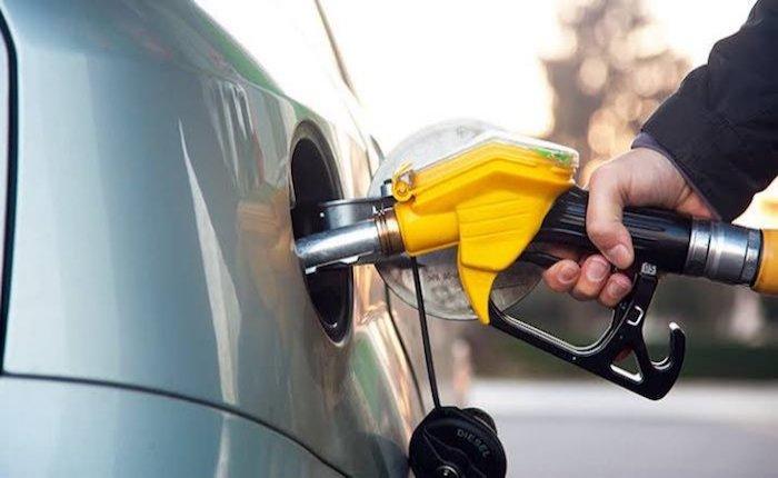 Benzine 25 kuruş zam