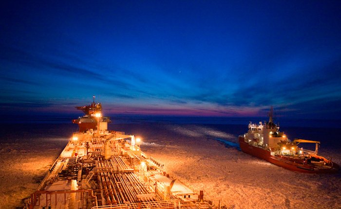 Rosneft Vostok Petrol projesi çalışmalarına başlıyor