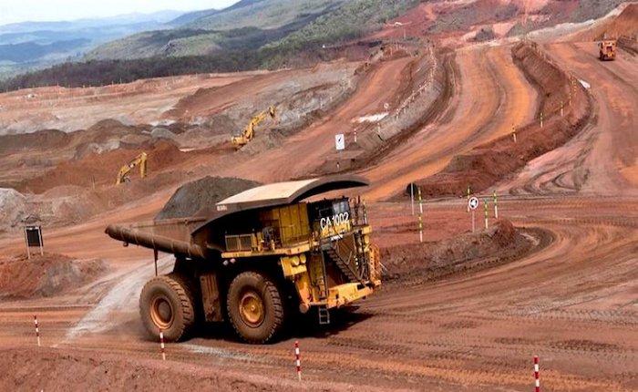Anglo American, Güney Afrika'da kömür varlıklarını ayırdı
