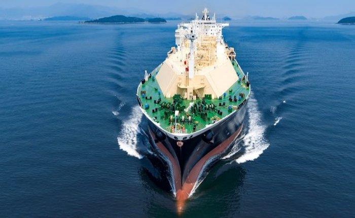 BP, Singapurlu Pavilion'a LNG tedarik edecek