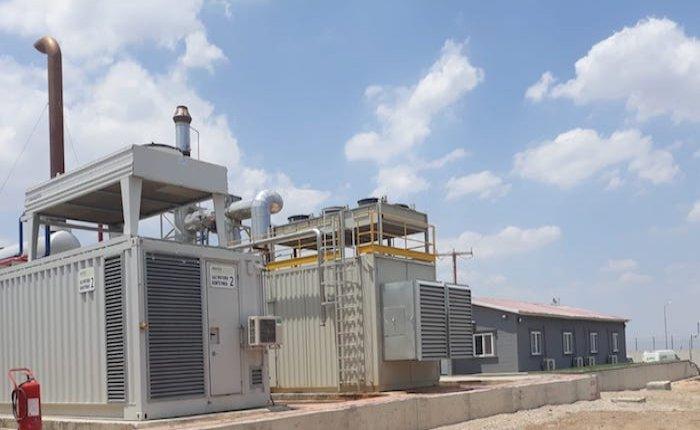 As Koç Enerji Çanakkale'de atıkları elektriğe çevirecek