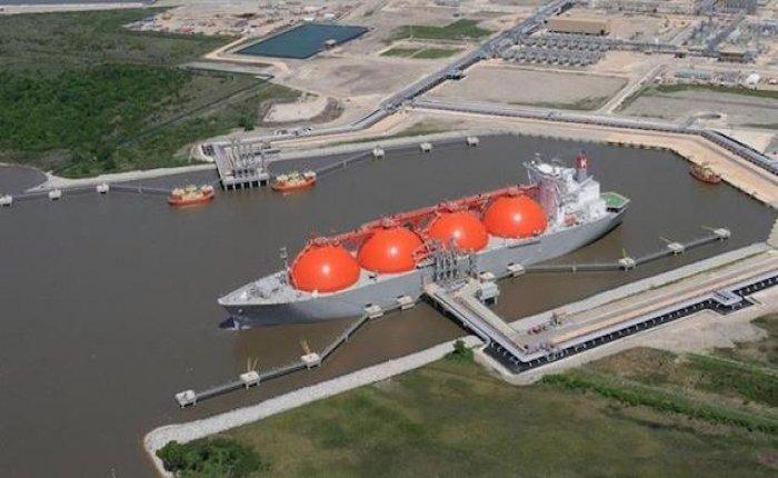 ABD'nin LNG ihracatı yüzde 44 artacak
