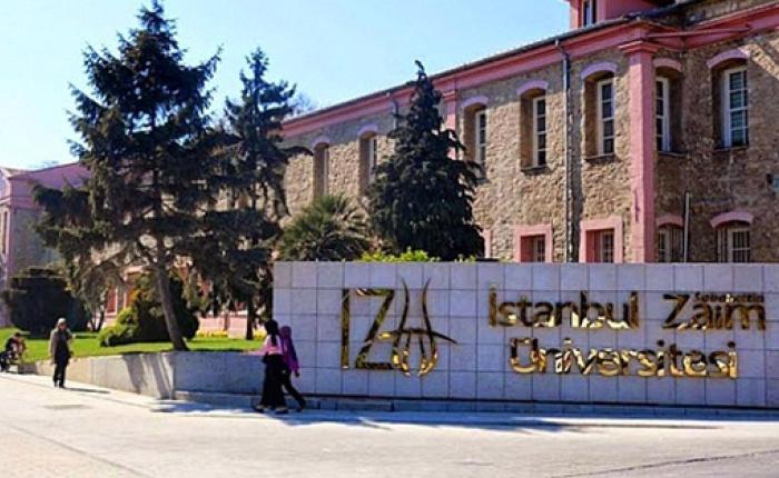 Sabahattin Zaim Üniversitesi elektrik tesisleri doktoru alacak