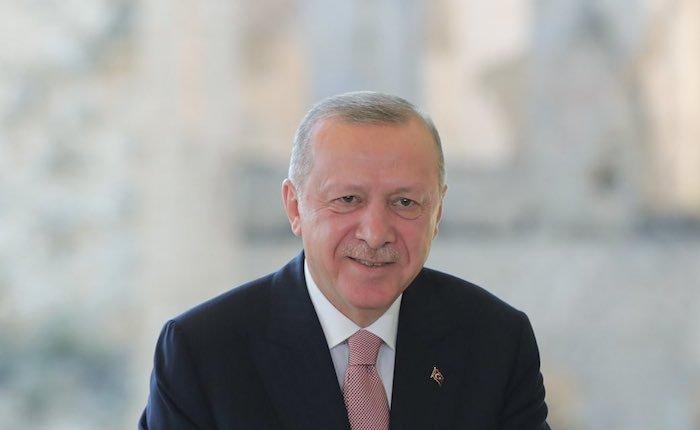 Erdoğan: TP ve Socar'ın üçüncü ülkelerde iş birliği için çalışacağız