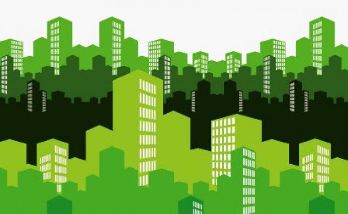 Gaziantep ve Konya'da sıfır karbon binalar kurulacak