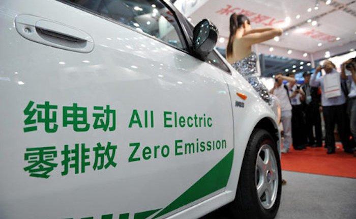 Çin'de yeni enerjili araç satışlarında güçlü artış bekleniyor