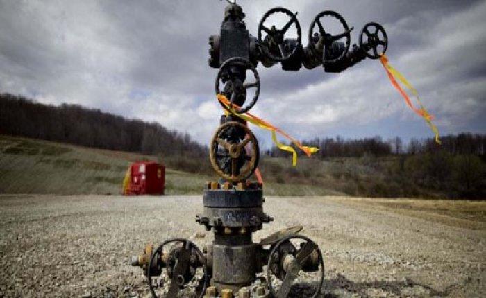 Çin'de dev kayaç petrolü keşfi