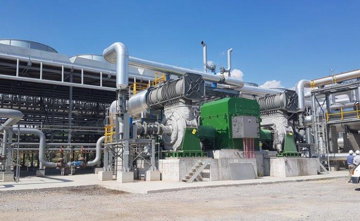Kiper Elektrik'in KÇS'ye devri Rekabet Kurulu kapsamı dışında