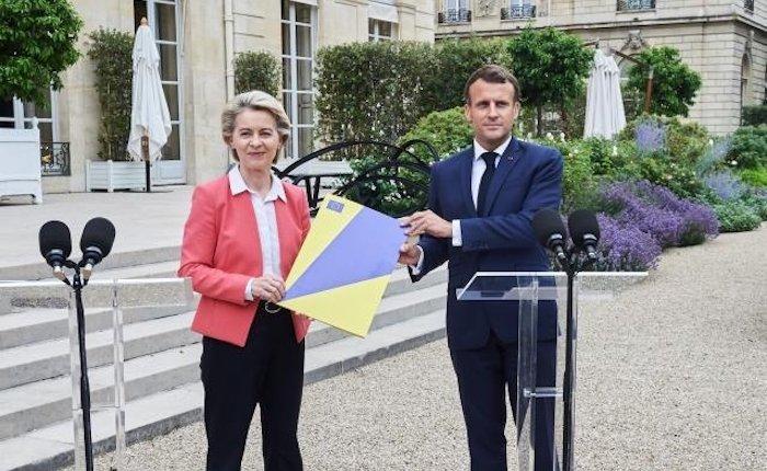 AB'den Fransa'ya yeşil toparlanma finansmanı