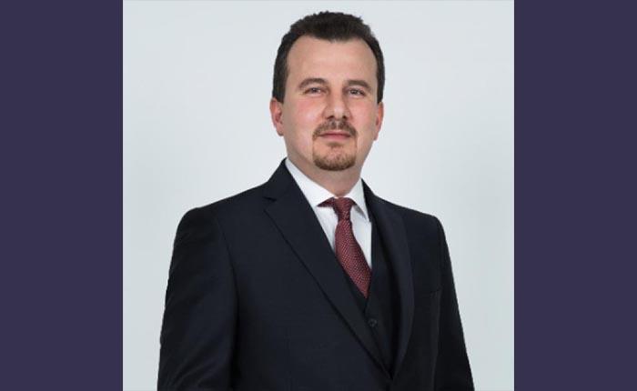 Can Gülcan Akenerji Genel Müdür Yardımcılığına atandı