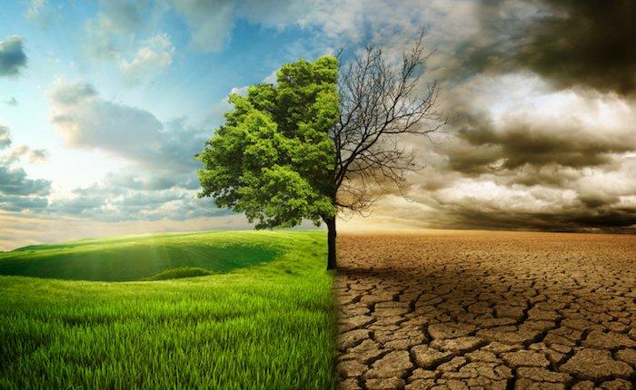 Türkiye iklim değişikliği konusunda çok endişeli