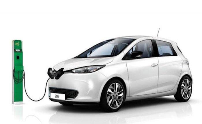 Renault elektrikli araçta hedef yükseltti