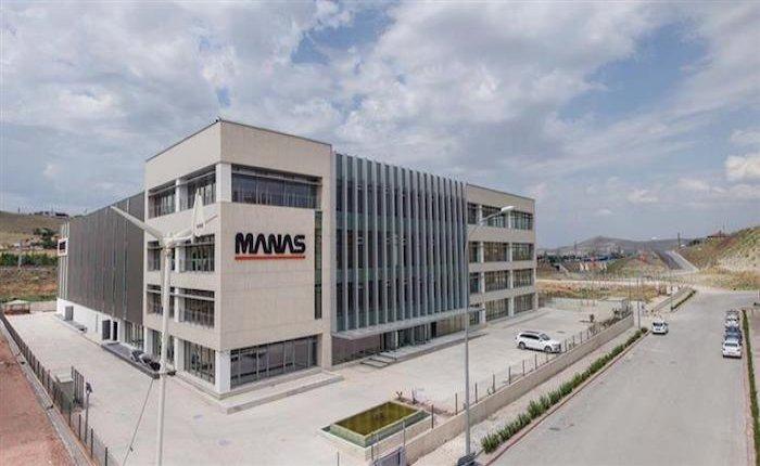 Manas AŞ ilk yarıda 502 bin lira kar elde etti