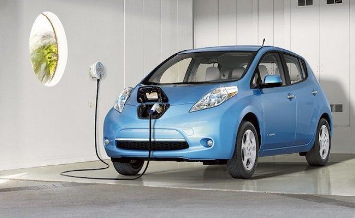 Nissan İngiltere'de elektrikli araç üretimini arttıracak
