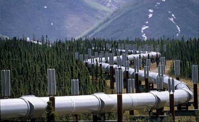 BTC'den 3,67 milyar varil petrol taşındı