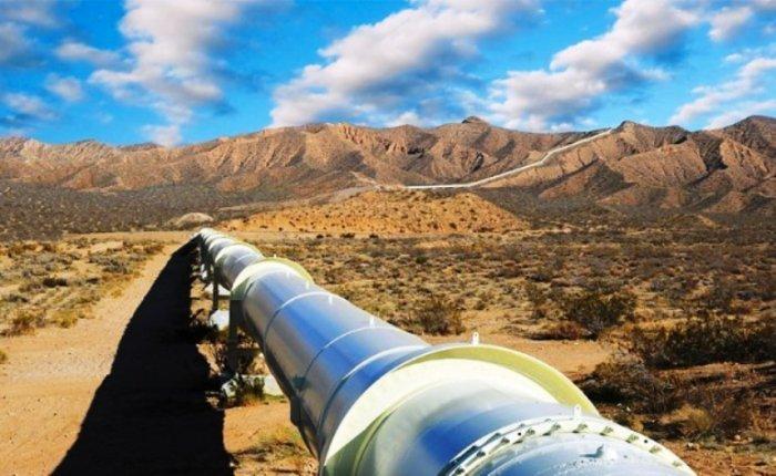 Spot boru gazı giriş noktalarına çok yıllık kapasite verilebilecek