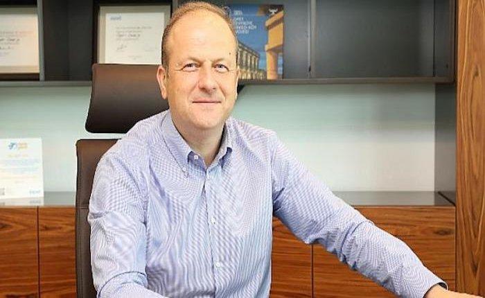 Opet Fuchs Genel Müdürlük görevine Özgür Canşe atandı