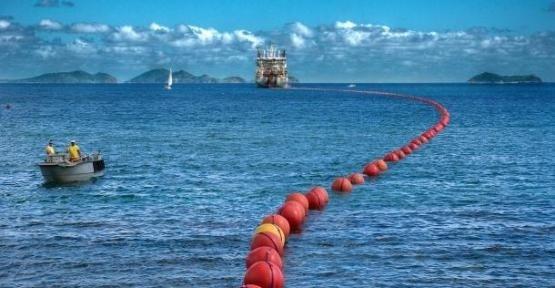 İsrail, Yunanistan ve Güney Kıbrıs arasında enerji işbirliği