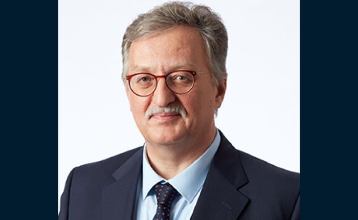 TPAO Yönetim Kurulu Üyeliğine Mehmet Ferruh Akalın atandı