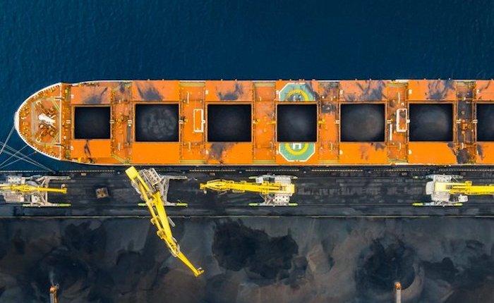 Güney Afrika'nın kömür ihracatı yeniden başladı