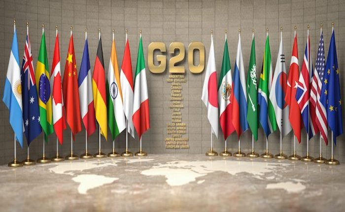 G20 iklim değişikliğinde işbirliğini güçlendirecek