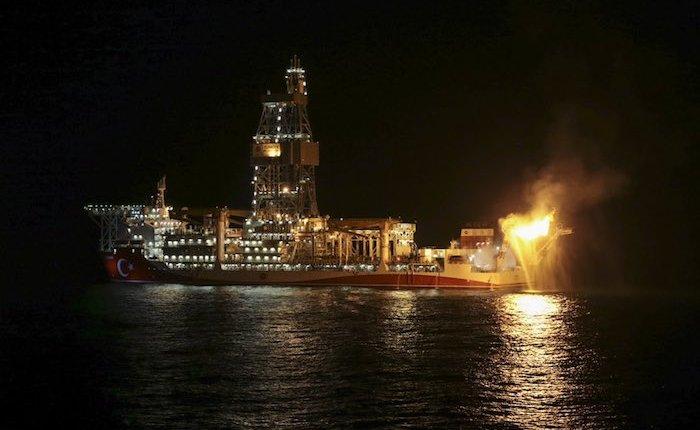 Dönmez: Karadeniz gazı çalışmaları takvime uygun ilerliyor