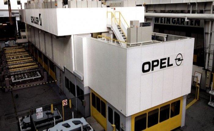 Opel Avrupa'da elektrikli araçlara odaklanacak