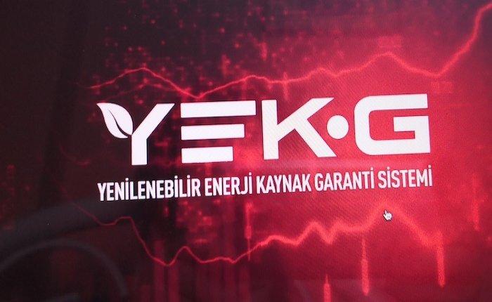 Organize YEK-G Temmuz seansında 3.081 MWh'lik eşleşme