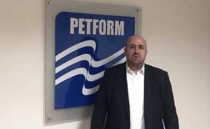 Murat Kalay PETFORM Genel Sekreteri oldu