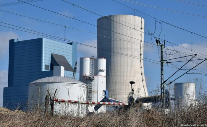 Uniper İngiltere'deki kömür santralindeki birimini erken kapatacak