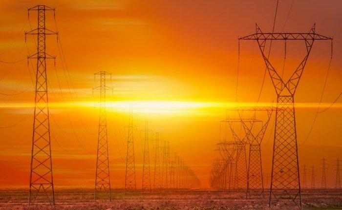 Avrupa'da enerji fiyatları artıyor