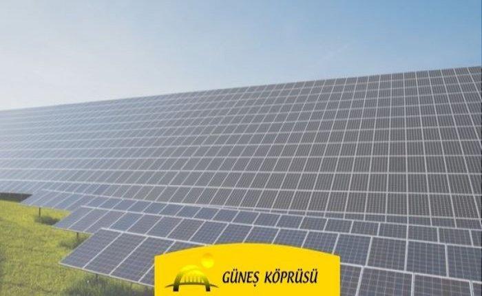 Güneş Köprüsü yatırımcılarla güneş şirketlerini buluşturacak
