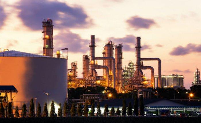 Çin petrol rafineri faaliyeti geriledi