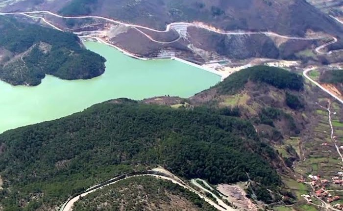 BUSKİ Bursa'da 3,6 MW'lık HES kuracak