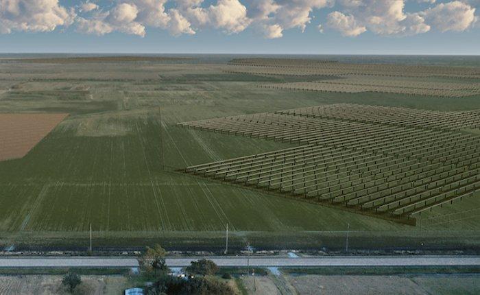 Microsoft Ørsted'den güneş elektriği alacak