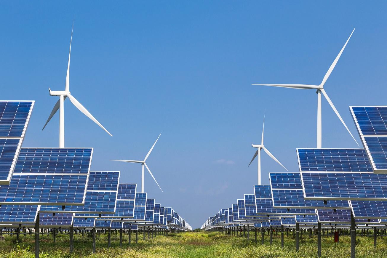 Yeşil Mutabakat rüzgar santrali aldırtıyor