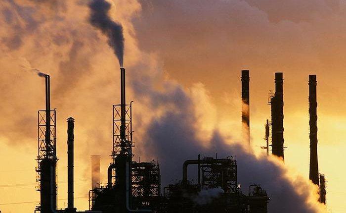 Çin'de kömür santrali onayları yüzde 80 azaldı