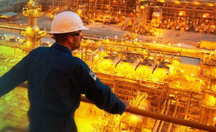 Aramco gaz sahasını yabancı yatırımcılara açıyor