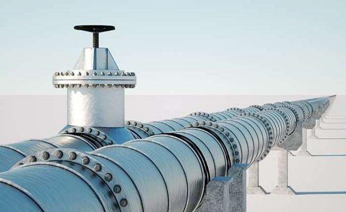 Rusya AB'de dengeli gaz fiyatları için Kuzey Akım 2'yi işaret etti