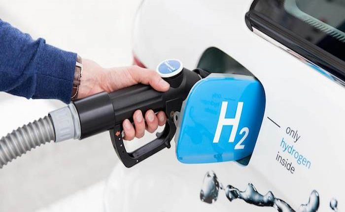 İspanyol şirketlerden hidrojen ittifakı