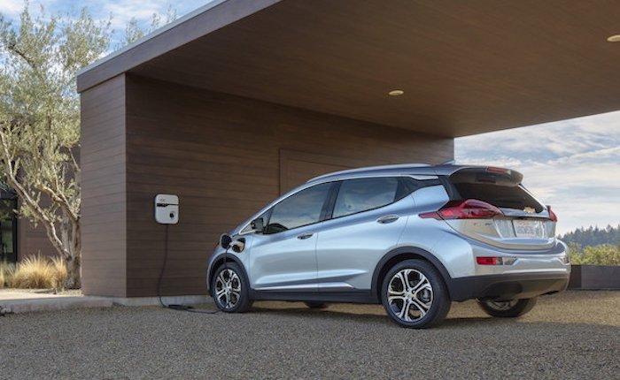 GM elektrikli araç batarya üretimine yeniden başladı
