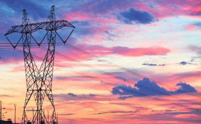 Spot elektrik tavan fiyatı Ekim'de 718 TL/MWh