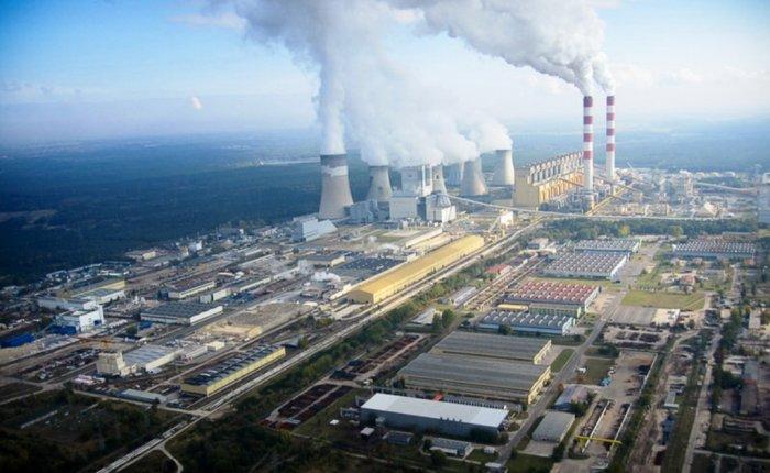 AB'den Polonya'ya kömür cezası