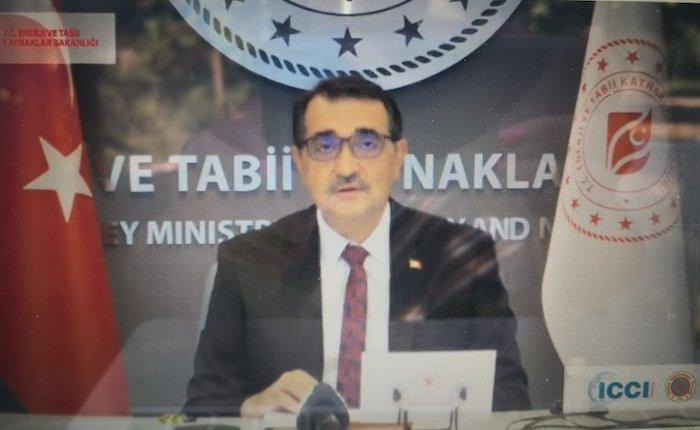 Bakan Dönmez'den sanayiciye kojenerasyon önerisi