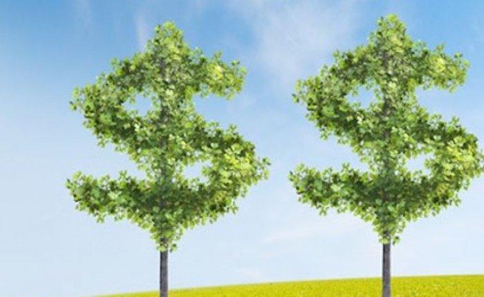 Çin'de yeşil finansman yüzde 26,5 arttı