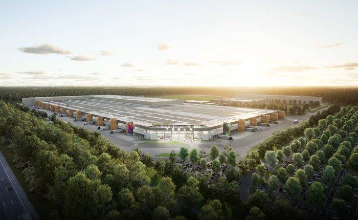 Tesla Berlin fabrikasında üretime başlıyor