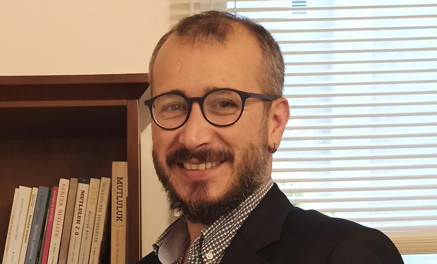 ESCON Enerji İK direktörlüğüne Gürhan Öztürk getirildi