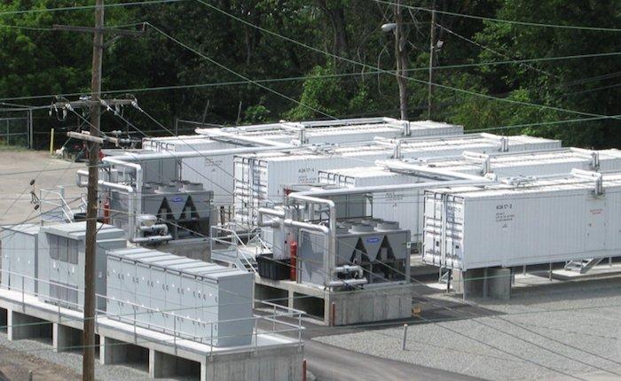 Elektrik depolama başvuruları 21 Ekim'de başlıyor